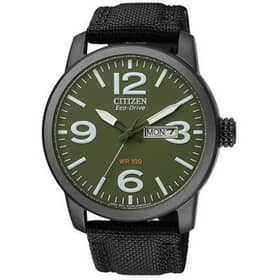 CITIZEN watch OF ACTION - BM8476-15X