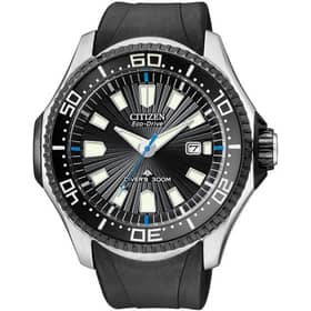 CITIZEN watch PROMASTER DIVER - BN0085-01E