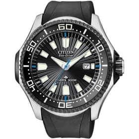 CITIZEN watch PROMASTER DIVER - BN0085-01E