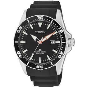 CITIZEN watch PROMASTER DIVER - BN0100-42E
