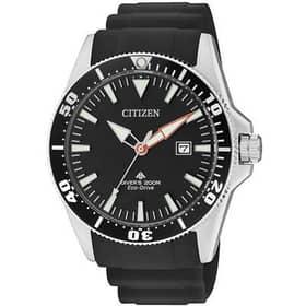CITIZEN watch PROMASTER DIVER - BN0100-42E