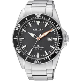 CITIZEN watch PROMASTER DIVER - BN0100-51E