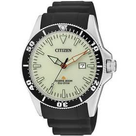 CITIZEN watch PROMASTER DIVER - BN0120-02W