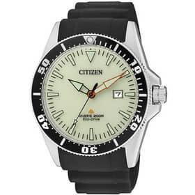Orologio CITIZEN PROMASTER DIVER - BN0120-02W