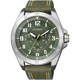 CITIZEN watch OF ACTION - BU2030-09W