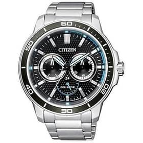 CITIZEN watch OF ACTION - BU2040-56E