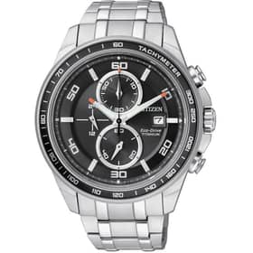Orologio CITIZEN CITIZEN SUPERTITANIUM - CA0340-55E