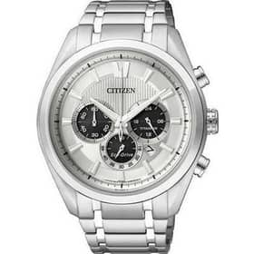 CITIZEN watch CITIZEN SUPERTITANIUM - CA4010-58A