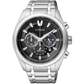 CITIZEN watch CITIZEN SUPERTITANIUM - CA4010-58E