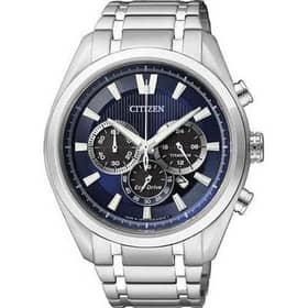 CITIZEN watch CITIZEN SUPERTITANIUM - CA4010-58L