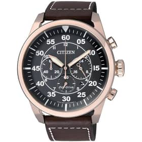 CITIZEN watch OF ACTION - CA4213-00E