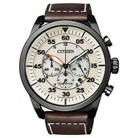 CITIZEN watch OF ACTION - CA4215-04W