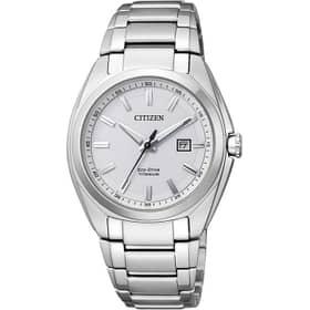 Orologio CITIZEN CITIZEN SUPERTITANIUM - EW2210-53A