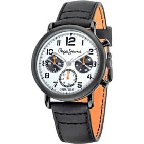 PEPE JEANS watch CHARLIE - R2351105002