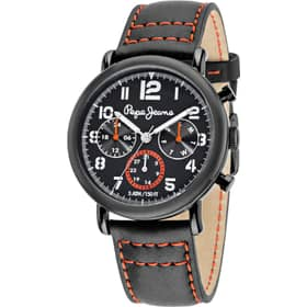 PEPE JEANS watch CHARLIE - R2351105001