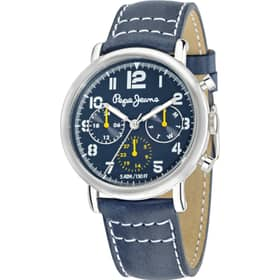 PEPE JEANS watch CHARLIE - R2351105005