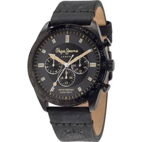PEPE JEANS watch JOSHUA - R2351119001