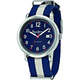 PEPE JEANS watch CHARLIE - R2351105014
