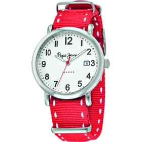 PEPE JEANS watch CHARLIE - R2351105511
