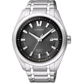 CITIZEN watch CITIZEN SUPERTITANIUM - AW1240-57E