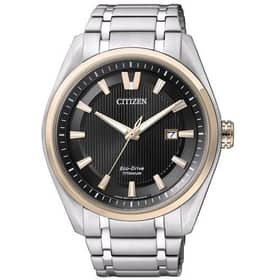 CITIZEN watch CITIZEN SUPERTITANIUM - AW1244-56E