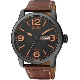 CITIZEN watch OF ACTION - BM8476-07E