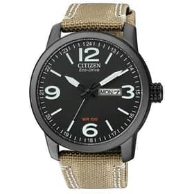 CITIZEN watch OF ACTION - BM8476-23E
