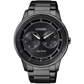 CITIZEN watch OF ACTION - BU4005-56H