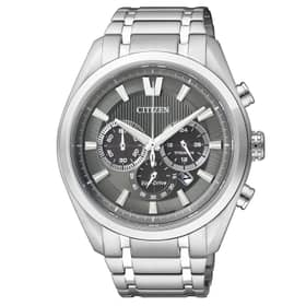 CITIZEN watch CITIZEN SUPERTITANIUM - CA4010-58H