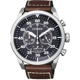 Orologio CITIZEN OF ACTION - CA4210-16E