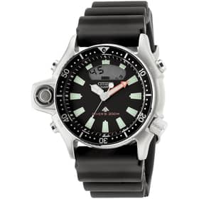 CITIZEN watch PROMASTER - JP2000-08E