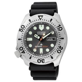 CITIZEN watch PROMASTER DIVER - NY0056-09E