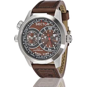 SECTOR watch OVERSIZE 48MM - R3251102055