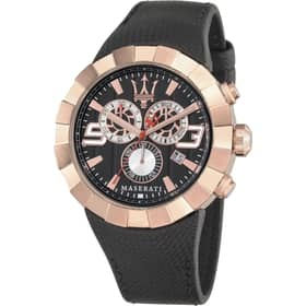 MASERATI watch TRIDENTE - R8871603002