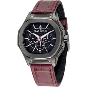 MASERATI watch FUORICLASSE - R8851116007
