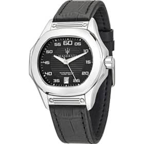 MASERATI watch FUORICLASSE - R8851116004