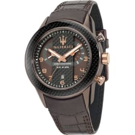 MASERATI watch CORSA - R8871610003