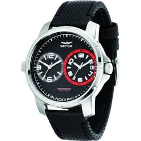 Orologio SECTOR BLACKEAGLE - R3251189003