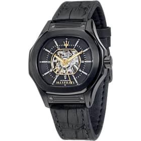 MASERATI watch FUORICLASSE - R8821116008