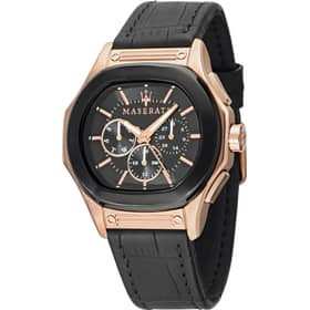 MASERATI watch FUORICLASSE - R8851116002