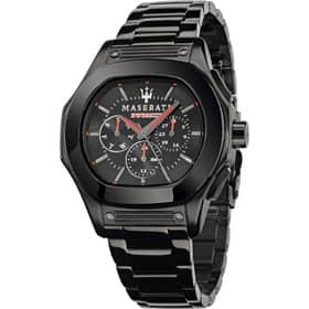 MASERATI watch FUORICLASSE - R8853116001