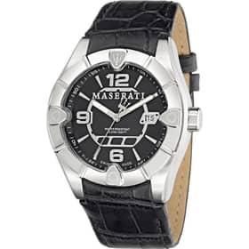 Orologio MASERATI MECCANICA - R8851111002