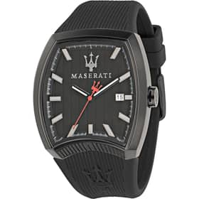 MASERATI watch CALANDRA - R8851105001