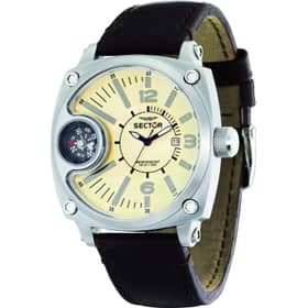 Orologio SECTOR COMPASS - R3251207005