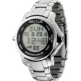 SECTOR watch MOUNTAIN TOUCH - R3253121025
