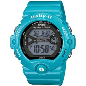 CASIO watch BABY G-SHOCK - BG-6903-2ER