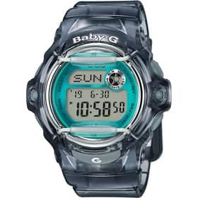 CASIO watch BABY G-SHOCK - BG-169R-8ER