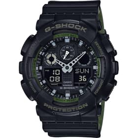 CASIO watch G-SHOCK - GA-100L-1AER