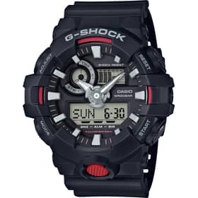 CASIO watch G-SHOCK - GA-700-1AER