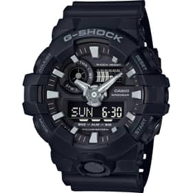 CASIO watch G-SHOCK - GA-700-1BER